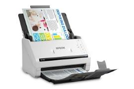 Scanner de Documentos DS-530