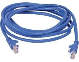 PATCH CORD CATEGORIA 6, 3MTS.